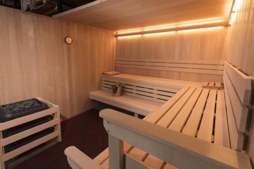 Custom Cut Saunas